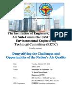 AIR Seminar 2016 09-09-2016