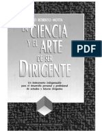la-ciencia-y-el-arte-de-ser-dirigente-cap-1 y 2.pdf