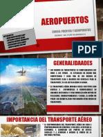 Aeropuertos 2da Unid Expo