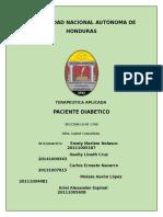 Paciente Diabetico Info