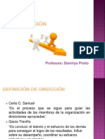 Tema 9.  Direccion.pdf