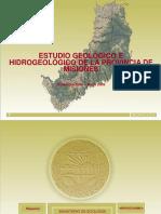 Geologia Hidrogeologia Misiones