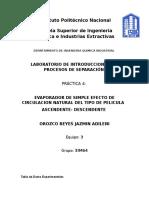 Evaporador Simple Efecto (2)