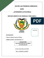 Valencia Francisco Estructuras Organizacionales Org. Talleres. Autom Nrc 3546