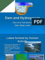 Dam and Hydropower