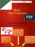 Redes Socioproductivas