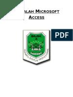 Makalah Microsoft Access