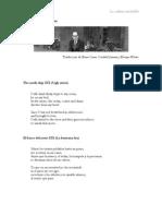 Poemas de Philip Larkin