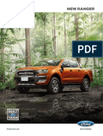 Ford Ranger Specs.pdf