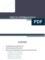 Maekawa 2014 Utp Mktg Int Sesion 7 Precio Internacional