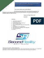 FS Passengers P3D Manual