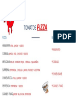 JUNIORS PIZZA.pptx