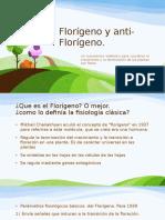 Florígeno y Anti-Florígeno