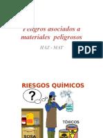 1- PELIGROS- MATERIALES PELIGROSOS.ppt