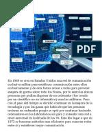 Información de Internet 1