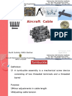 16. Aircraft Electrical Component