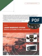 Laser Warner 10 12