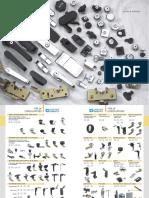 Locks Catalogue