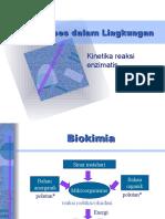 3 Kinetika Enzimatis