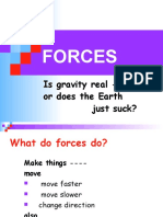 27012-Forces and Gravity Ppt