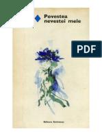126. Fust Milan - Povestea nevestei mele v1.0.doc