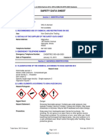 SKC-S Aerosol English SDS Rev 2.1 2015-01-16