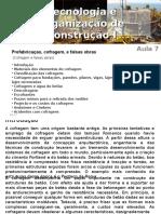5. TOC-1 (Cofragem e Falsas Obras)