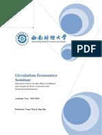 Guanxi & Mianzi Literature Review