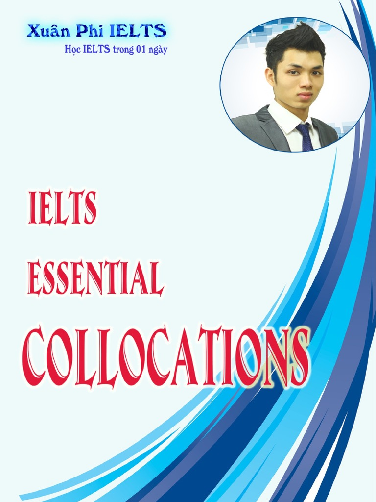 Image result for IELTS Essential Collocations
