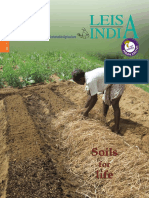 Articles on Soil_Leisa India