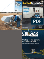 Plant Engineering - April 2016 Issue