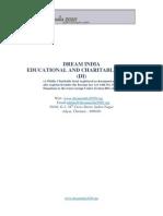 DI Annual Report 2009 10