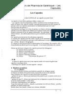 Cours Galénique1  (1)