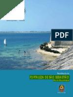 Fortaleza de Sao Sebastião Ilha de Mocambique