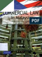 Com . Law in Malaysia