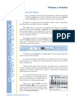 Manual PowerPoint2007 Lec05