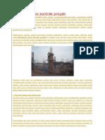 Mengenal Jenis Kontrak Proyek