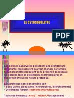 Biologie_ Le Cytosquelette