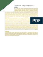 Istilah istilah yang ada dalam proyek yang tidak diajarkan dikampus.docx