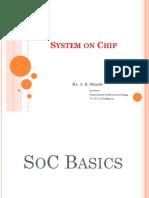 SoC System Design