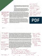 Annotated BIT Essay