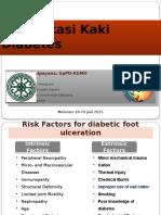 8. Komplikasi Kaki Diabetes, BPJS 2015.pptx