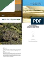 Áreas Prioritárias Para Conservação Da Biodiversidade Na Bacia Hidrográfica Do Rio Tramandaí