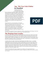 HR Restructuring
