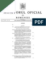 Norme de Aplicare a OUG 18 2009