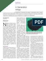 Onsite Nitrogen Generation via PSA Technology