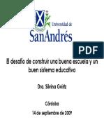 Gvirtz - Buena Escuela para Directores.pdf