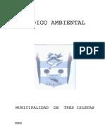 Codigo Ambiental Municipalidad de TresIsletas.pdf