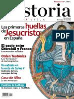 HIstoria de Iberia Viaje 01-2015