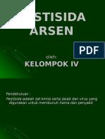 Pestisida Arsen